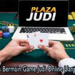 Alasan Harus Bermain Game Judi Online Uang Asli Saat Ino